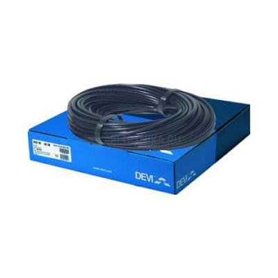 Нагревательный кабель DEVIsnow 30Т (DTCE-30) 300 Вт, 10 м, DEVI
