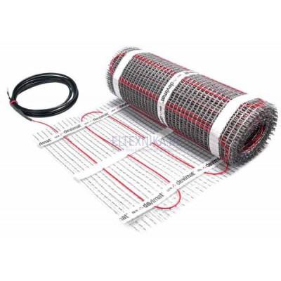 Нагревательный мат DEVIcomfort 150T (DTIR-150) 8 м2, DEVI