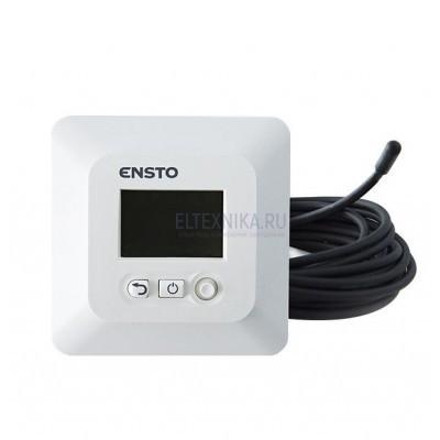 Терморегулятор ECO10LCDJR, Ensto