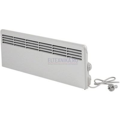 Электроконвектор FinnHeat 250 Вт с механическим термостатом и вилкой, ENSTO