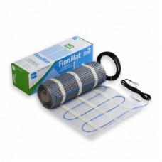 Теплый пол Нагревательный мат Finnmat 130 Вт/м2, 5 м2, Ensto