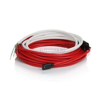 Теплый пол Нагревательный кабель TASSU2, 240 Вт, 11 метров, ENSTO