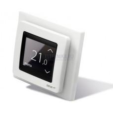 Терморегулятор Devireg Touch White, белый