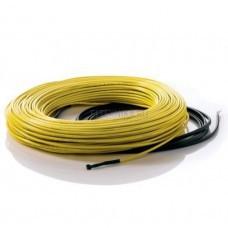 Теплый пол Нагревательный кабель Veria Flexicable 20, 10 метров, 197 Вт, Veria