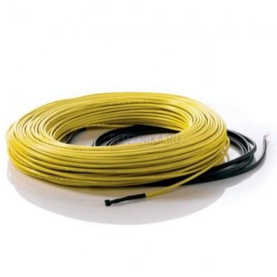 Нагревательный кабель Veria Flexicable 20, 80 метров, 1625 Вт, Veria