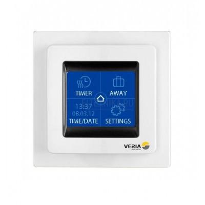 Терморегулятор Veria ET45, белый